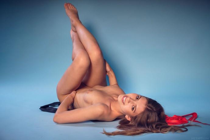 Фотографии проститутки ставшей моделью.