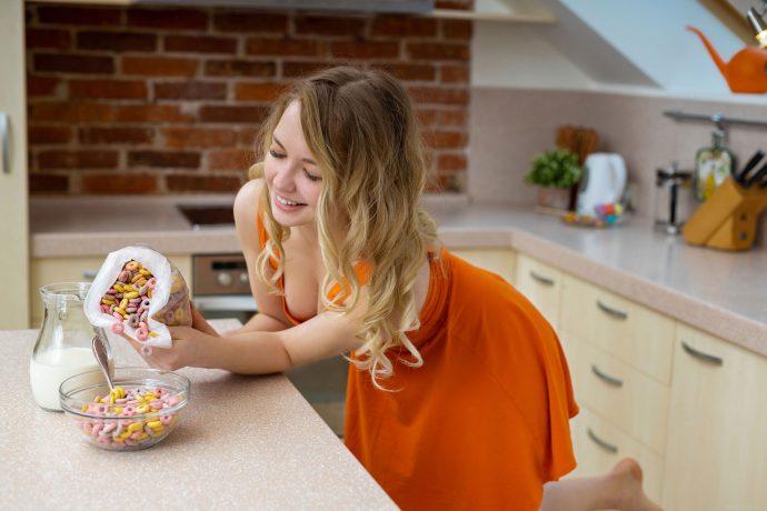 На фото голая белоруска Женя.
