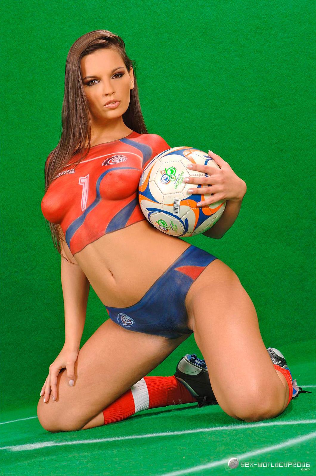 Football Vs Spider