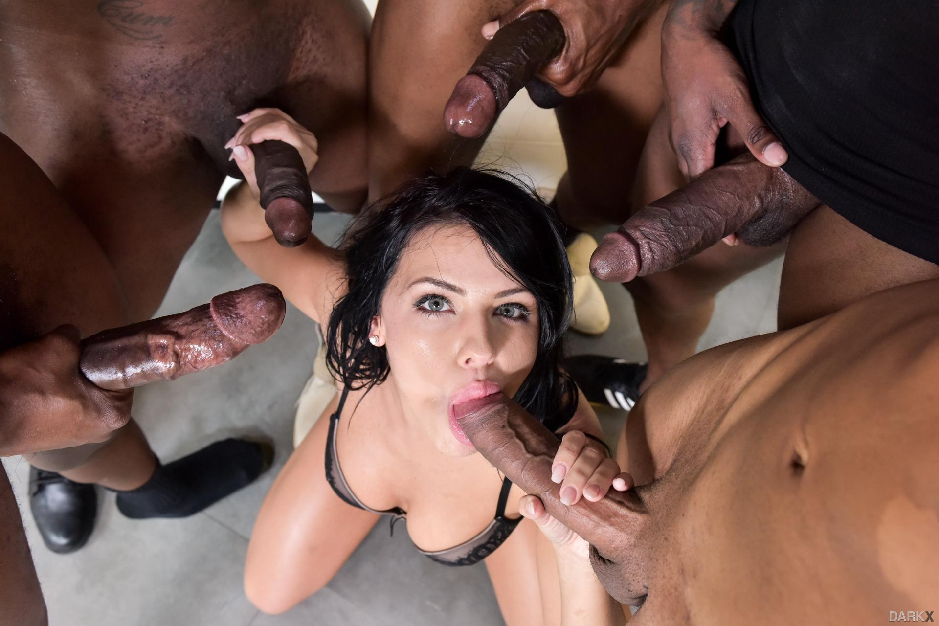 Gang bang most biggest sex — pic 1