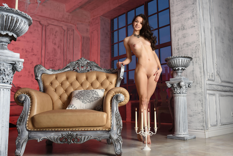 Sindy Starlet Sexy Nude Photos