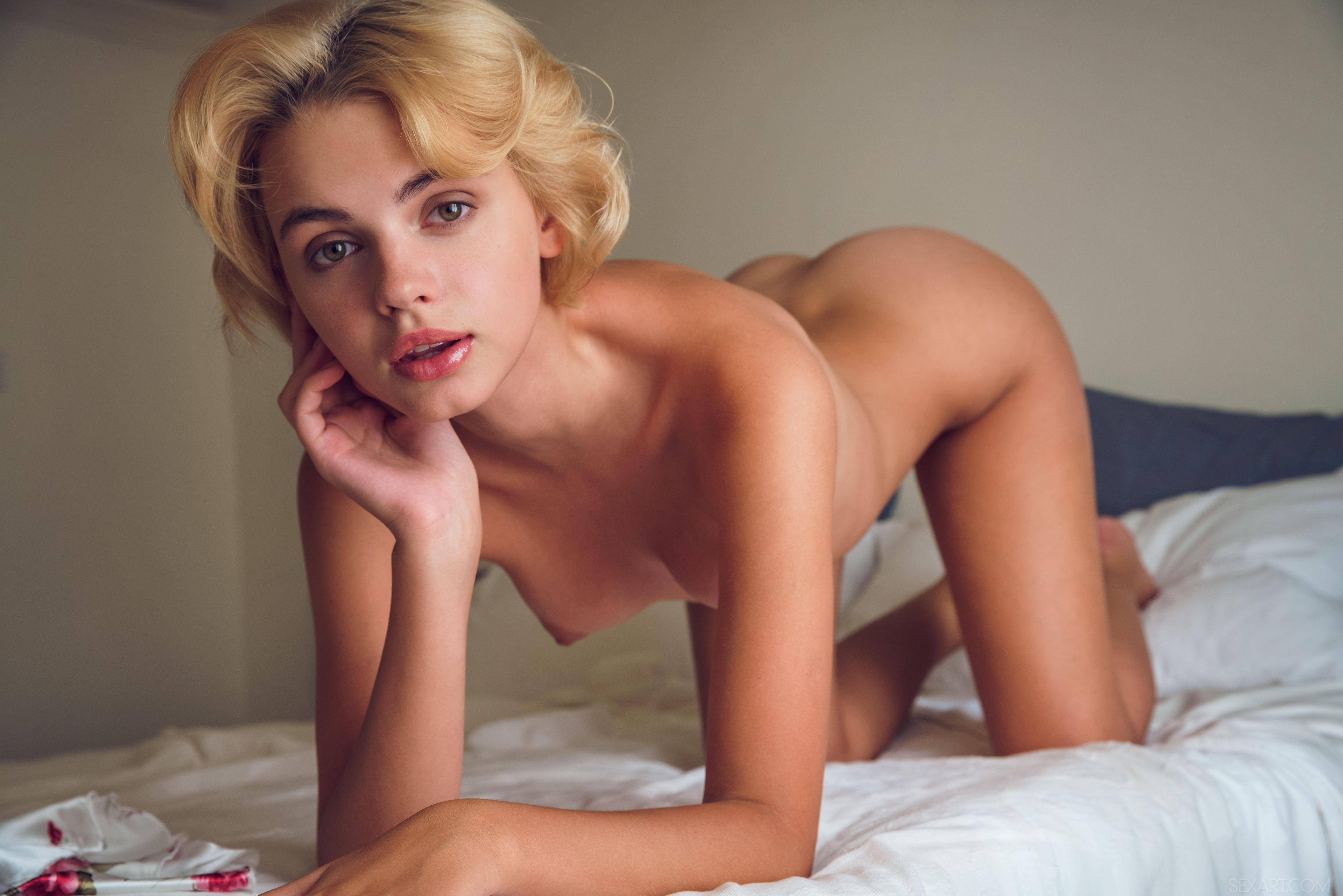 Французские голые женщины красивые