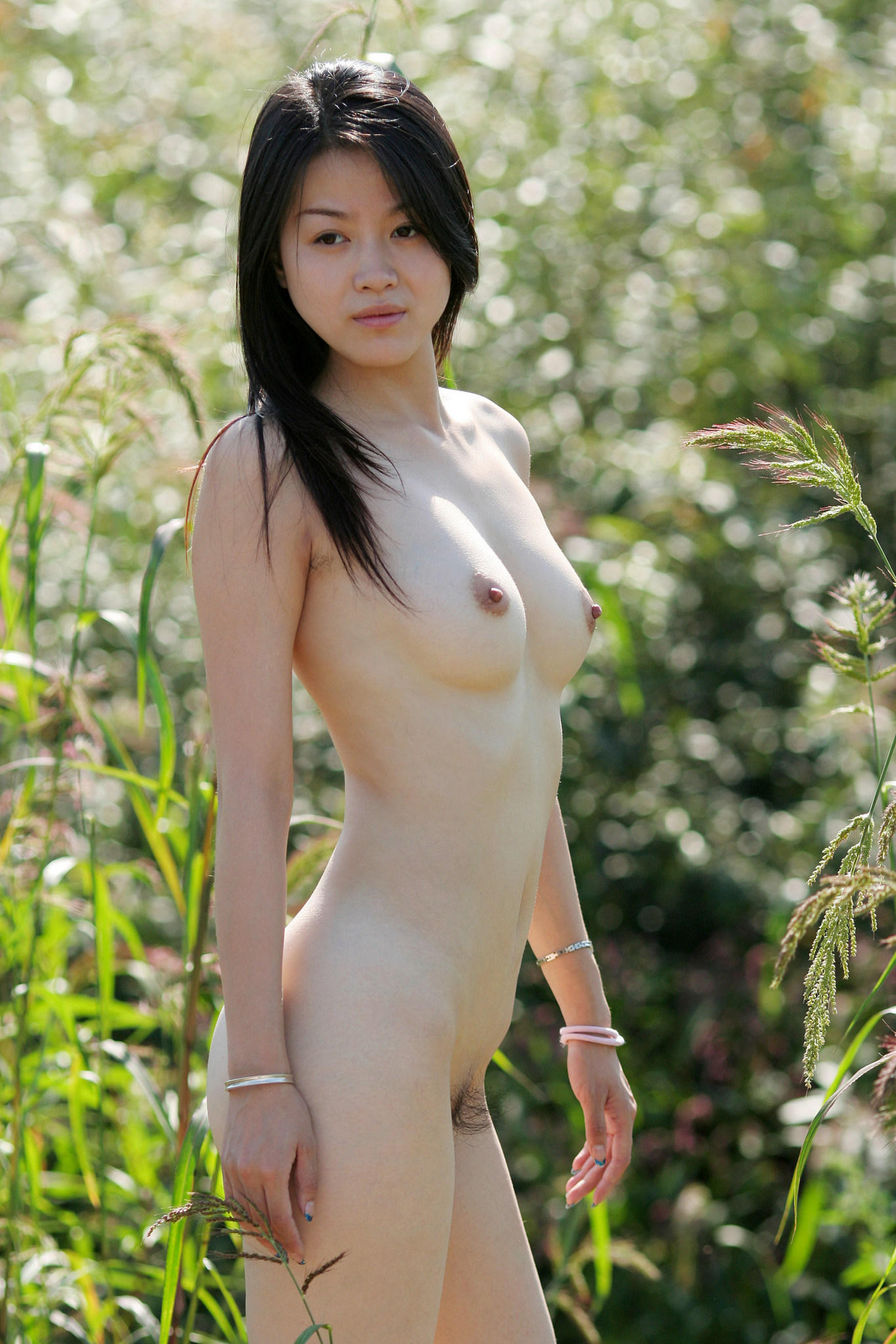 голые бабы фото китаянки - 14