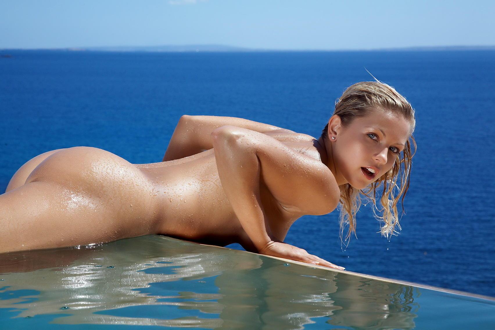 Jennifer o'dell nude