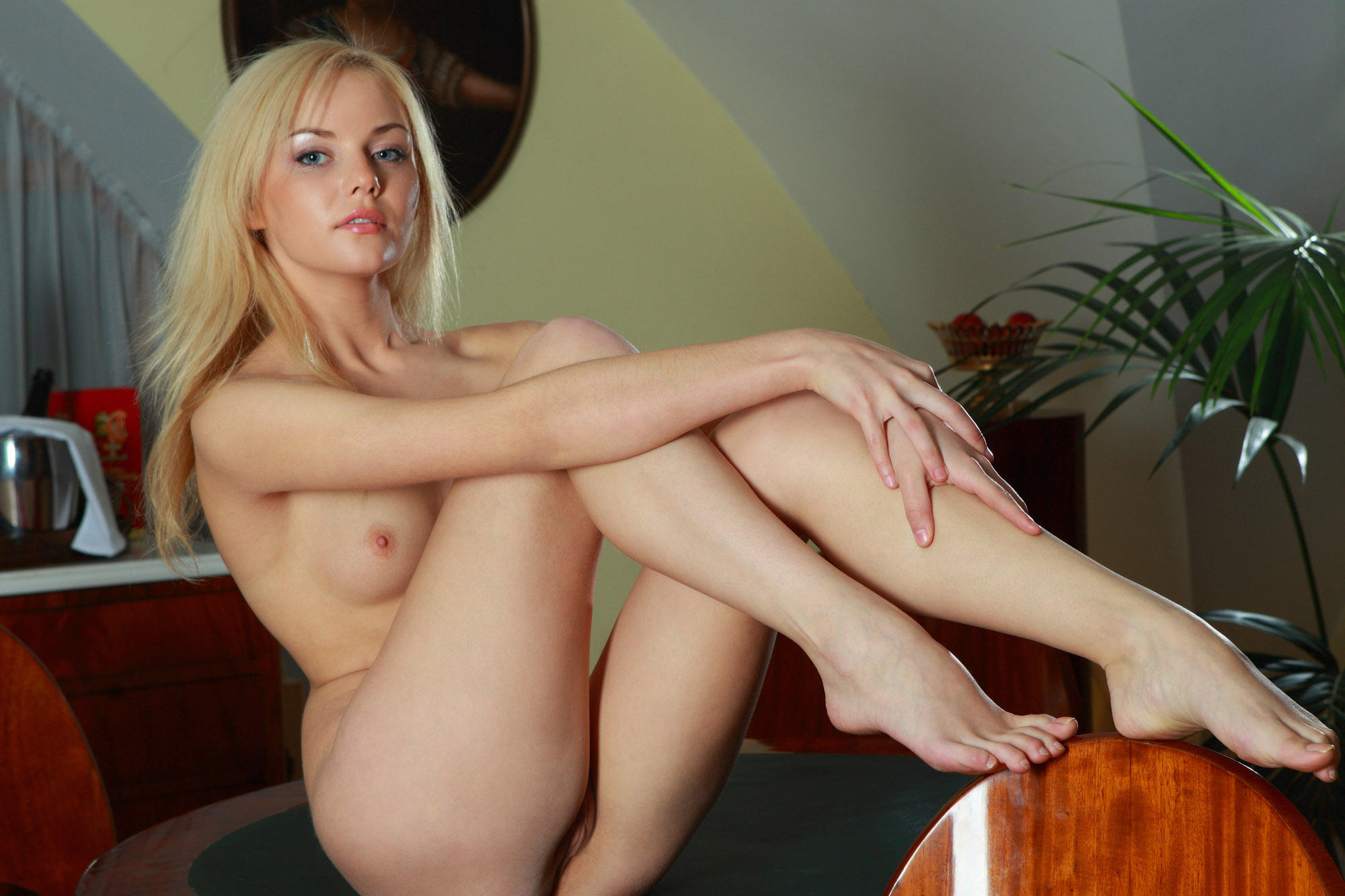 фото голая студентка