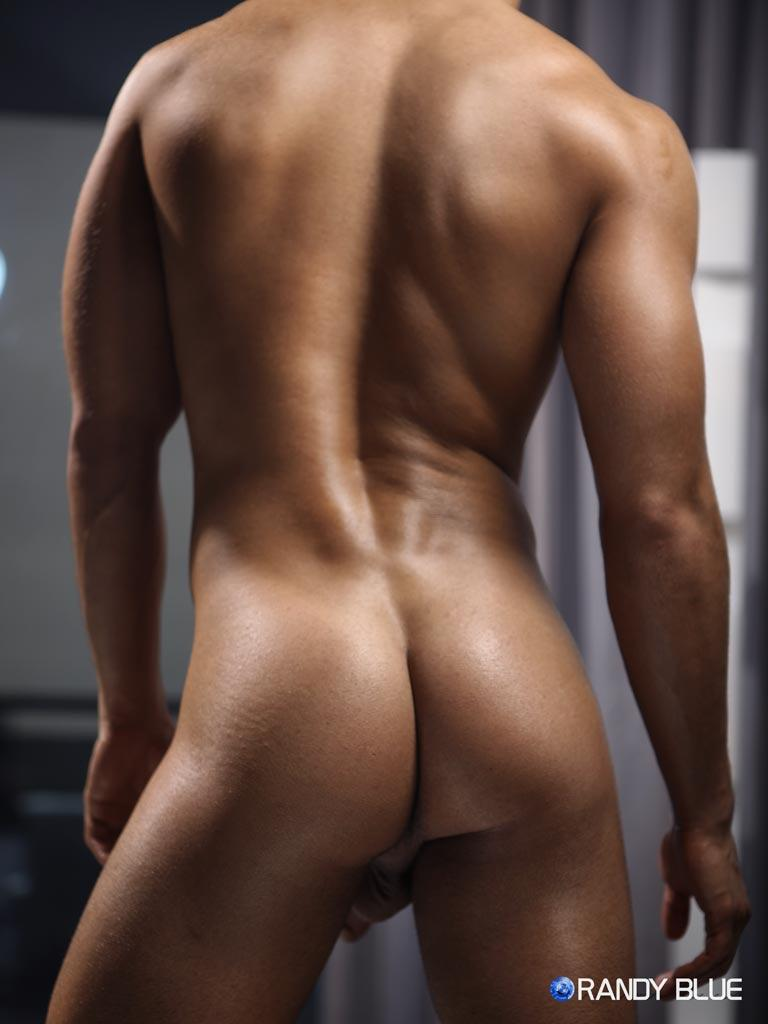 Nude Muscle Men Ass Images