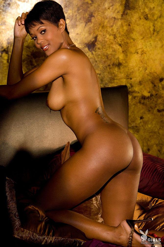 Yvette nicole brown nude photos