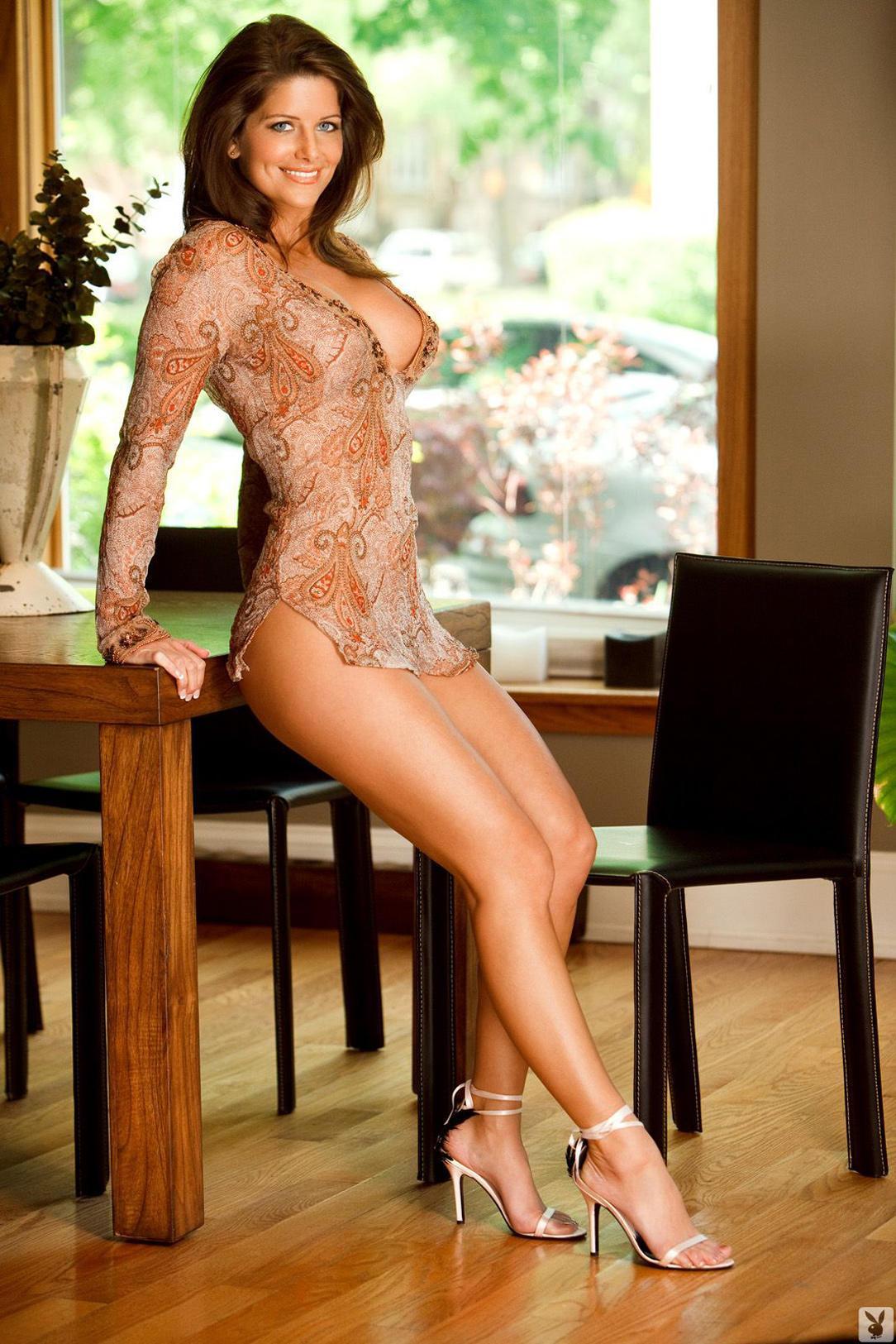 Babe milf sexy woman gallery — photo 7