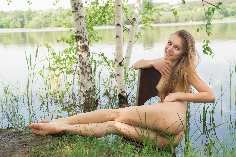 Chubby nude ukrainian home