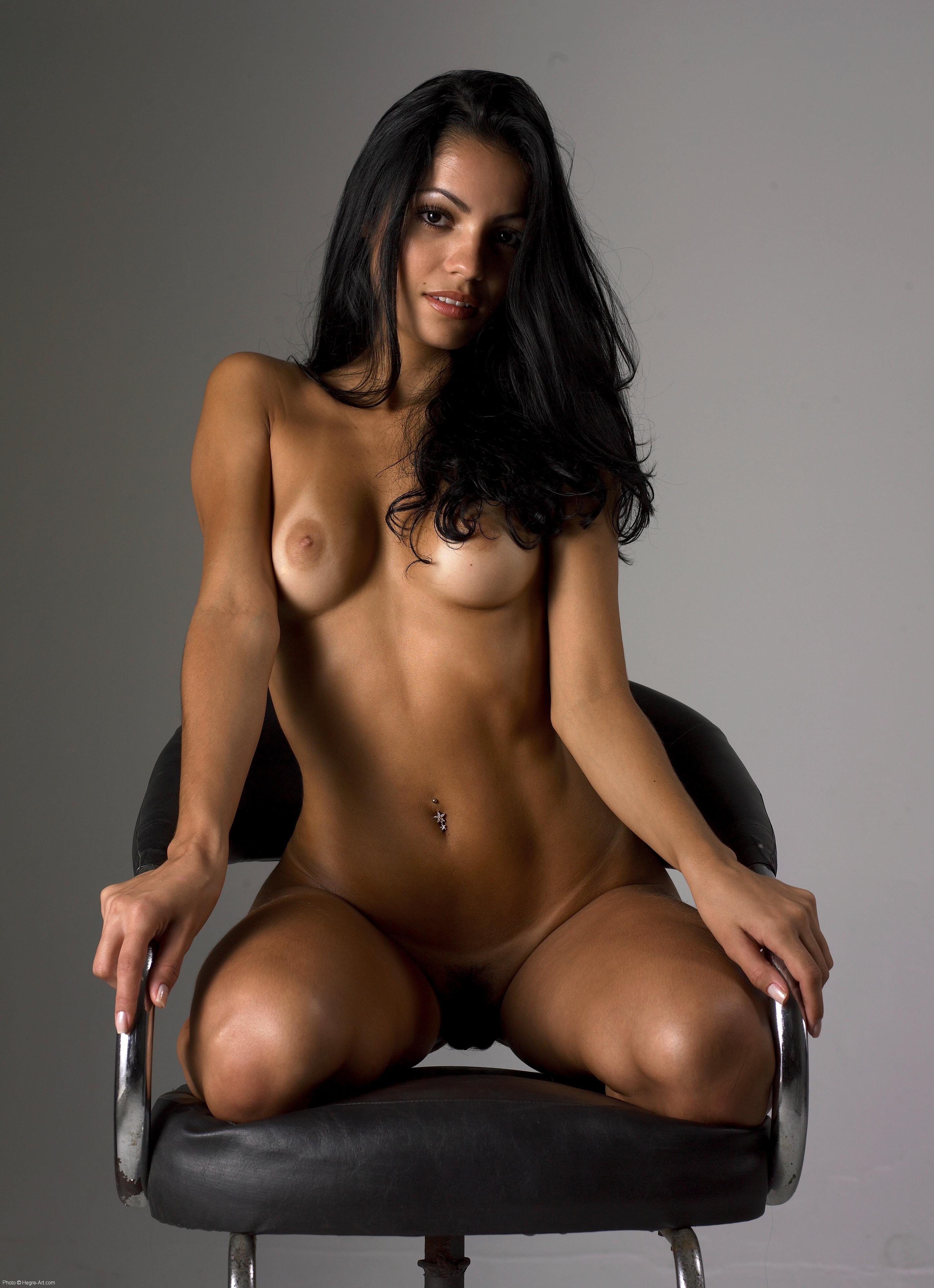 Beautiful nude brazilian girls