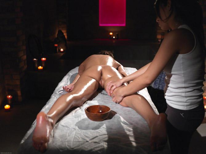 Эротический массаж на подоле — photo 8