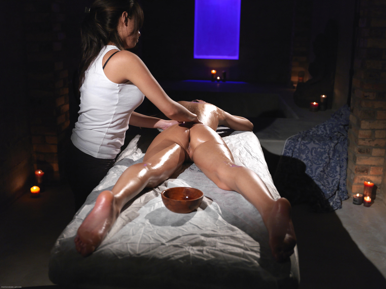 Massage erotic shanghai