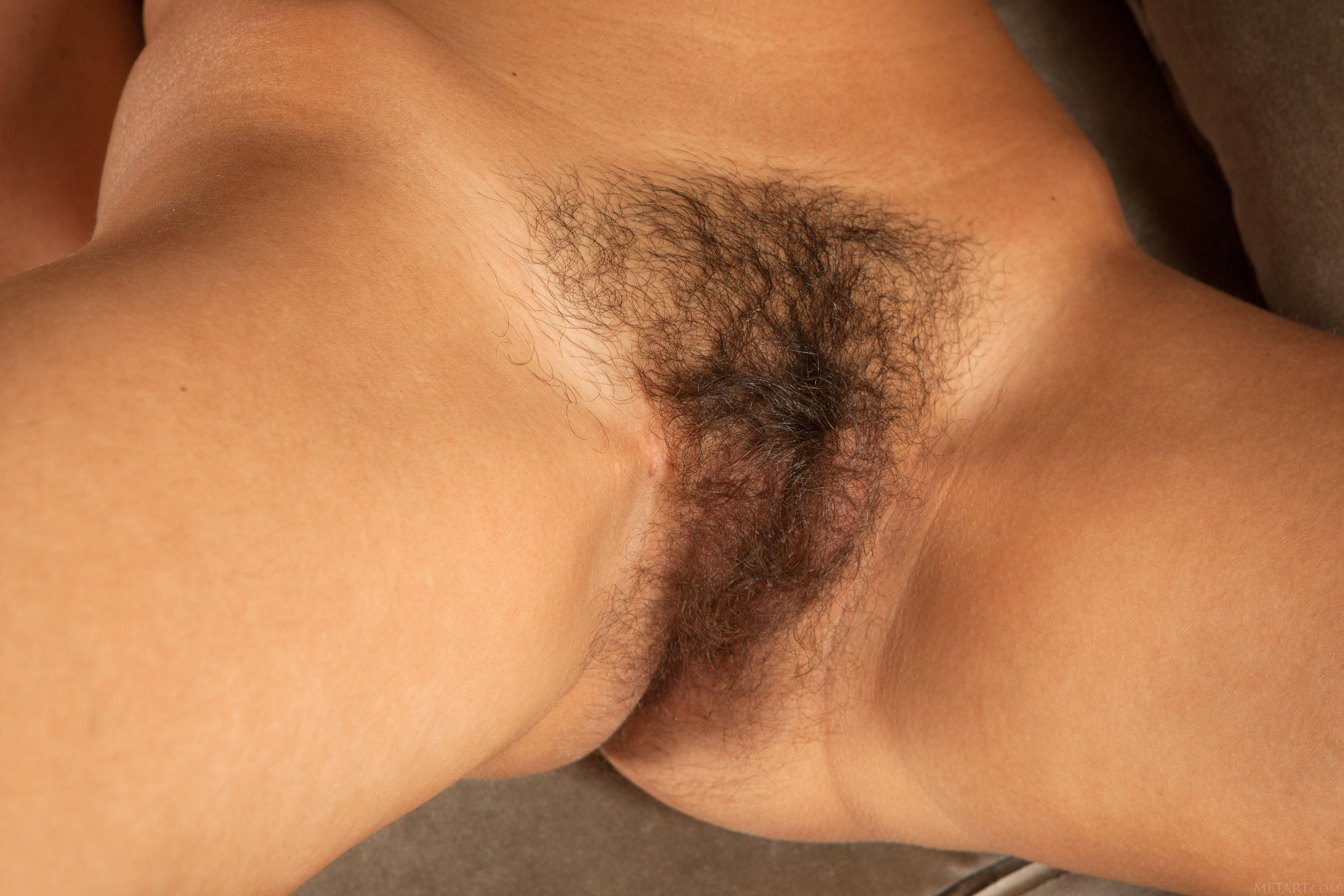 Hairy Vagina Gaping Close